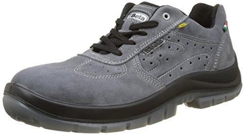 Beta Tools 7318ESD 45-sapato perfurado, ESD