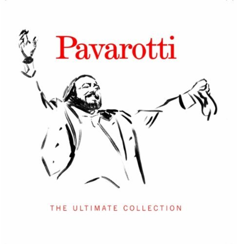 Luciano Pavarotti - Luciano Pavarotti The Ultimate Collection Other Classic - Zortam Music