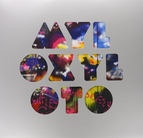 Coldplay - Coldplay - Mylo Xyloto - Zortam Music