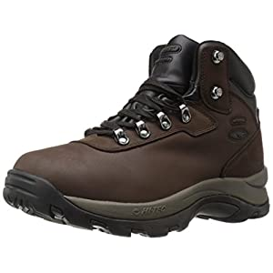 Hi-Tec Men's Altitude IV Waterproof Hiking Boot,Dark Chocolate,10 M