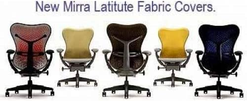 Mirra Chair Herman Miller Fully Highly Adjustable Home Office Desk Task Chair