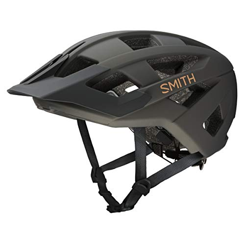 Smith Optics 2019 Venture MIPS Adult MTB Cycling Helmet - Matte Gravy/Medium (Best Mtb Bikes 2019)