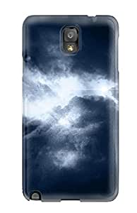 Leslie Hardy Farr's Shop Ultra Slim Fit Hard Case Cover Specially Made For Galaxy Note 3- Abstract Planet