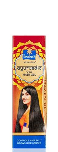 Parachute Advanced Ayurvedic Hair Oil product image