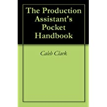 The Production Assistant's Pocket Handbook