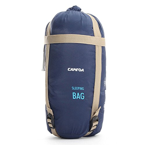 CAMTOA Outdoor Sleeping Bag Camping Sleeping Bag Envelope ...