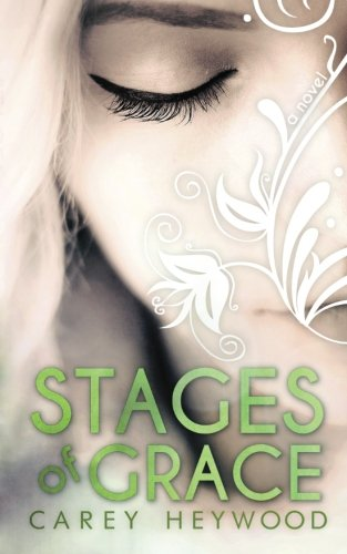 Stages Grace Carey Heywood product image