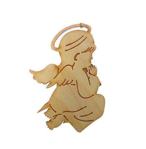 Sweet Angel Christmas Ornament - Angel Christmas Tree Ornaments - Handmade  Angel Ornaments - Angel Ornament - Amazon.com: Sweet Angel Christmas Ornament - Angel Christmas Tree