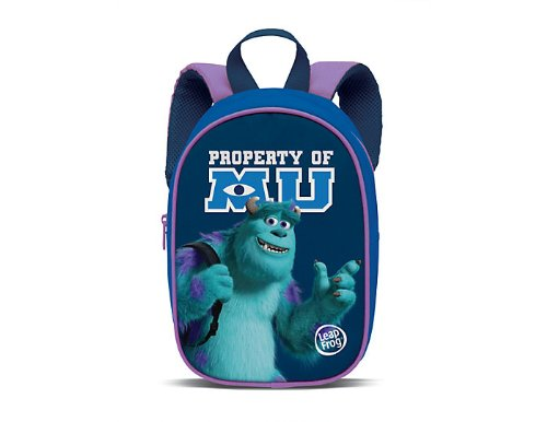 (LeapFrog Disney Pixar Monsters University Carrying Pack )