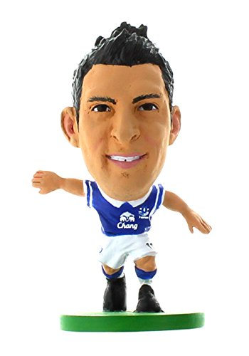 Kevin Marillas Everton Home Kit Soccerstarz - Ltd Subside Sports