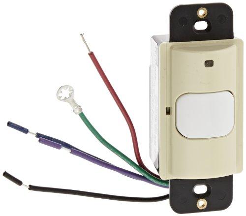 Hubbell AP1277I2N Adaptive Technology Wall Switch, Passiv...
