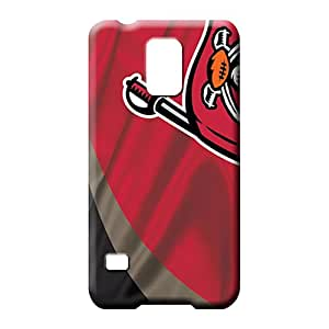 samsung galaxy s5 Abstact High-end Protective Stylish Cases mobile phone shells tampa bay buccaneers nfl football