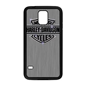 Harley Davidson Cell Phone Case for Samsung Galaxy S5