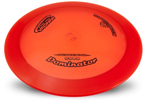 Champion Line Disc Golf Driver (Innova - Champion Discs Blizzard Champion Dominator Golf Disc, 160-164gm)