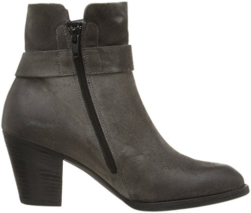 Bt Dallas Piombo Suede Women's Green Bootie Paul Ankle atwqppH