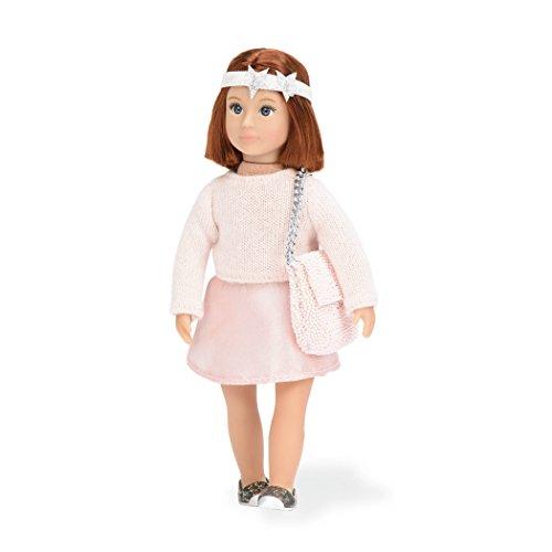 Lori Fashion Doll London