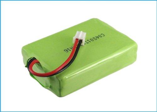 750mAh Ni-MH Battery Sport Dog Sporthunter 1800 SR200-IM Dog Collar Battery