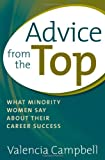 Advice from the Top, Valencia Campbell, 0313358583