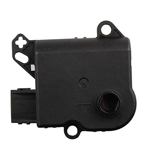 (VCAUTO HVAC Heater Blend Door Actuator for Ford Five Hundred Freestyle Taurus X Montego 604-268)