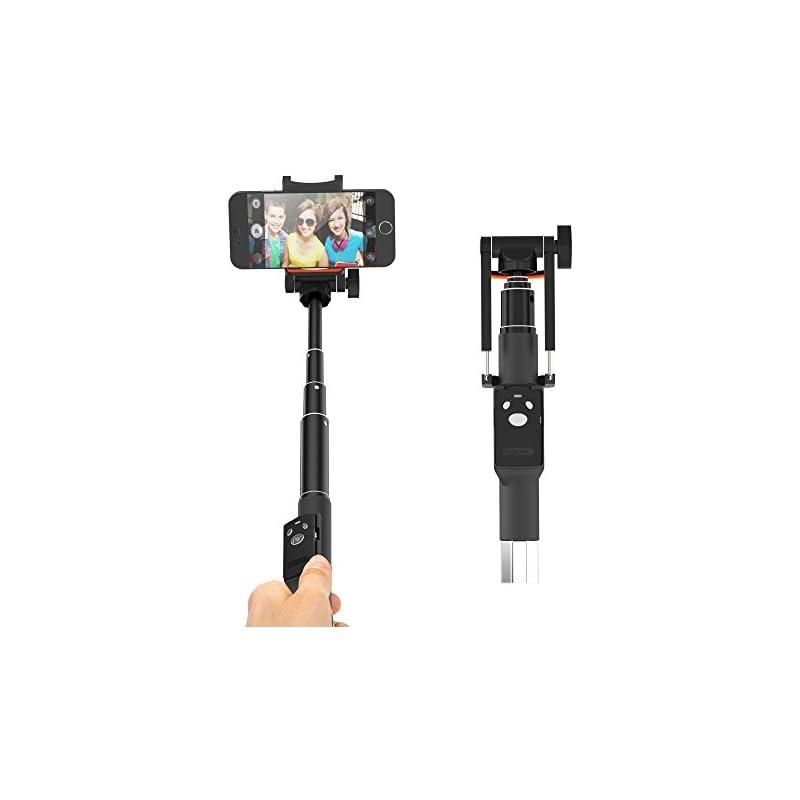 "Professional Selfie Stick 32"", Portable,"