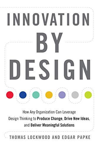 Change By Design Ebook