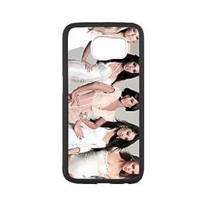 the saturdays 3 Samsung Galaxy S6 Cell Phone Case Black yyfD-237070