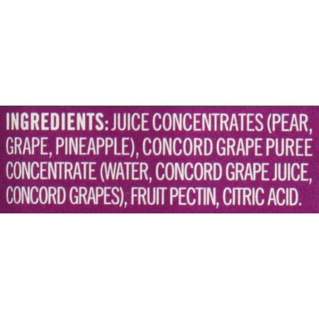 PACK OF 18 - Polaner All Fruit Spreadable Fruit Concord Grape, 10.0 OZ by Polaner All Fruit (Image #5)