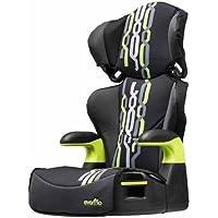 Evenflo Big Kid Sport Booster Car Seat