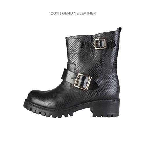Damen ankle boots Arnaldo Toscani 3243914 - 40 F6jsHpsh