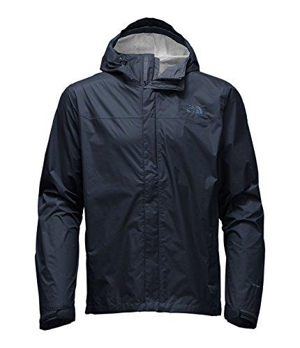 North Face Men's Venture Jacket (Small, Urban Navy/Urban ...