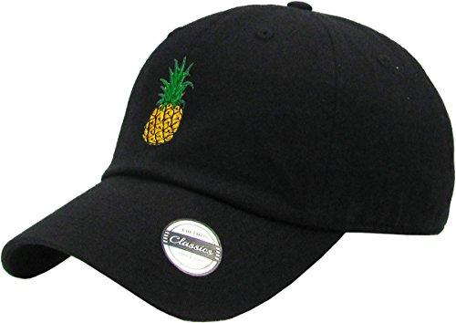 Polo Caps Baseball Hat - 3