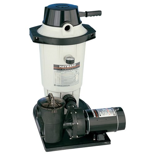 8. Hayward EC50C93S DE Filter