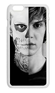 Alexgeorge American Horror Story Custom Phone Case Cover For Apple Iphone 6 (4.7 inch) by runtopwell