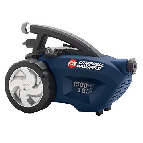 Campbell Hausfeld PW135002AV Electric Pressure Washer, 1500 psi