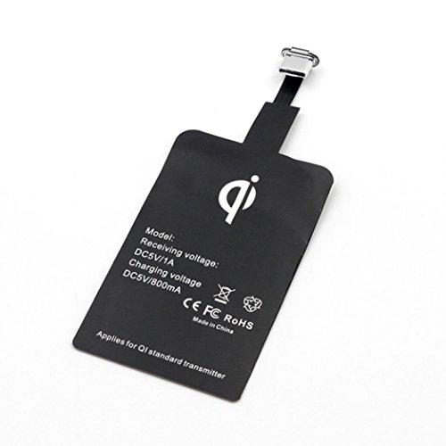 Nexus Sensor Module - Chrikathy Wireless Receiver Ultra-Thin All Type C Sticker Qi Universal Mobile Phone Charging Charger Card