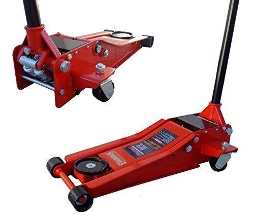 3000 kg con perfil extra bajo Mod.B Gato elevador hidr/áulico de carretilla