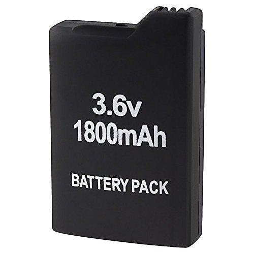 Buy psp extended life battery