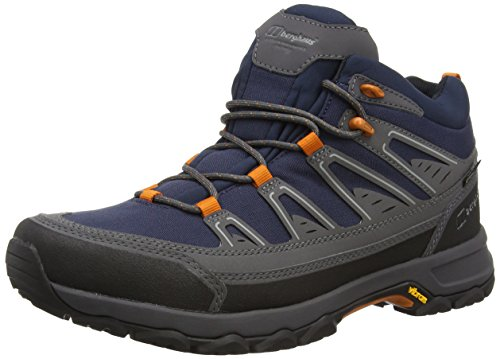 Zapatos multicolor Berghaus para mujer wTH4sjj