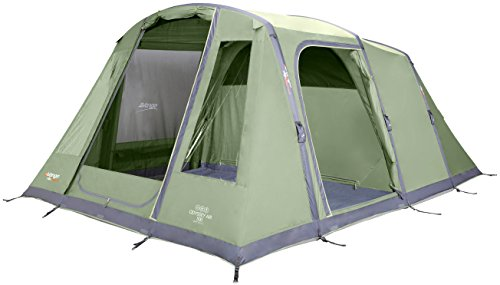 Vango 5 Person Odyssey Air 500 Tent