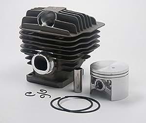 Beehive filtro Aftermarket Cilindro y pistón Kit para Stihl 046ms460nikasil 52mm Nuevo