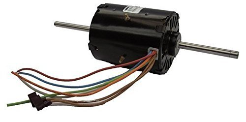 Venmar Make Up Air Motor 02101, 1/17 hp, 1660 RPM, 115 volts Rotom # R2-R462 by Rotom