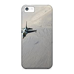 Fashionable Design F 15 Eagles And F 16 Fighting Falcon Rugged Cases Covers For Iphone 5c New