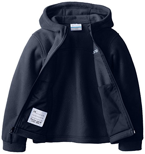 808ff014cd22 Columbia Boys  Steens II Fleece Hoodie Jacket  B00LW14AA2  -  44.00