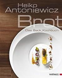 Brot: Das Back_Kochbuch