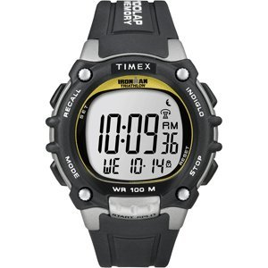 TIMEX Men's Ironman 100-Lap Watch One Color One Size