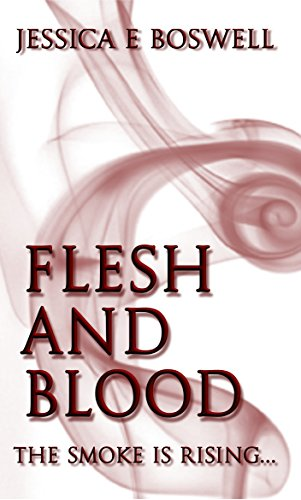 Flesh Shadow - 6