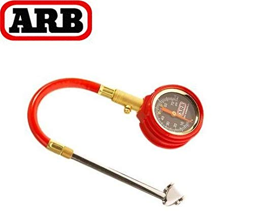 ARB ARB506 Red Small Dial Tire Gauge by ARB (Image #6)