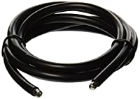 Graupner Silicon Wire, 9 AWG 1m, Black