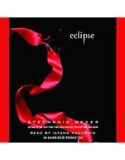 Eclipse: The Twilight Saga, Book 3