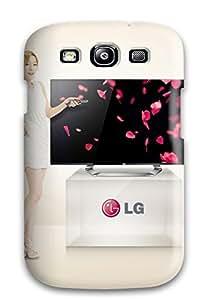 New Arrival HUsHfjA6691nsiio Premium Galaxy S3 Case(lg)